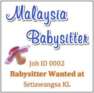 Babysitter Job 0002