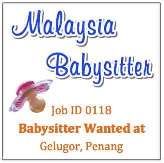 Babysitter Job 0118
