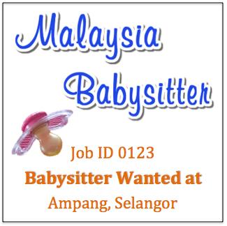 Babysitter Job 0123