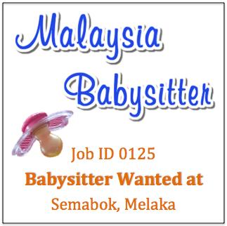 Babysitter Job 0125