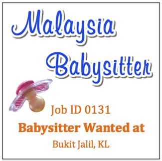 Babysitter Job 0131